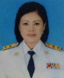 Mrs. Vimuttiya Arvuttawin