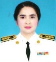 Miss Kasma Duarapu