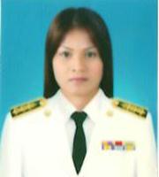 Miss Jirapa Kalasang