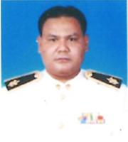 Mr. Bunma Phetkhan