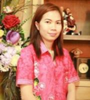 Mrs. Canidapa Khongtep