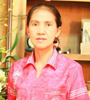 Mrs. Pornphana Praisuwan